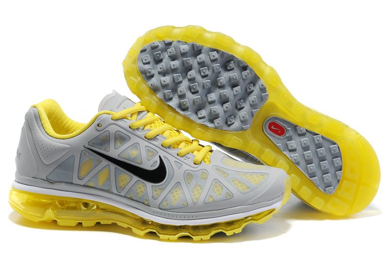 nike air max 2012 pink and yellow