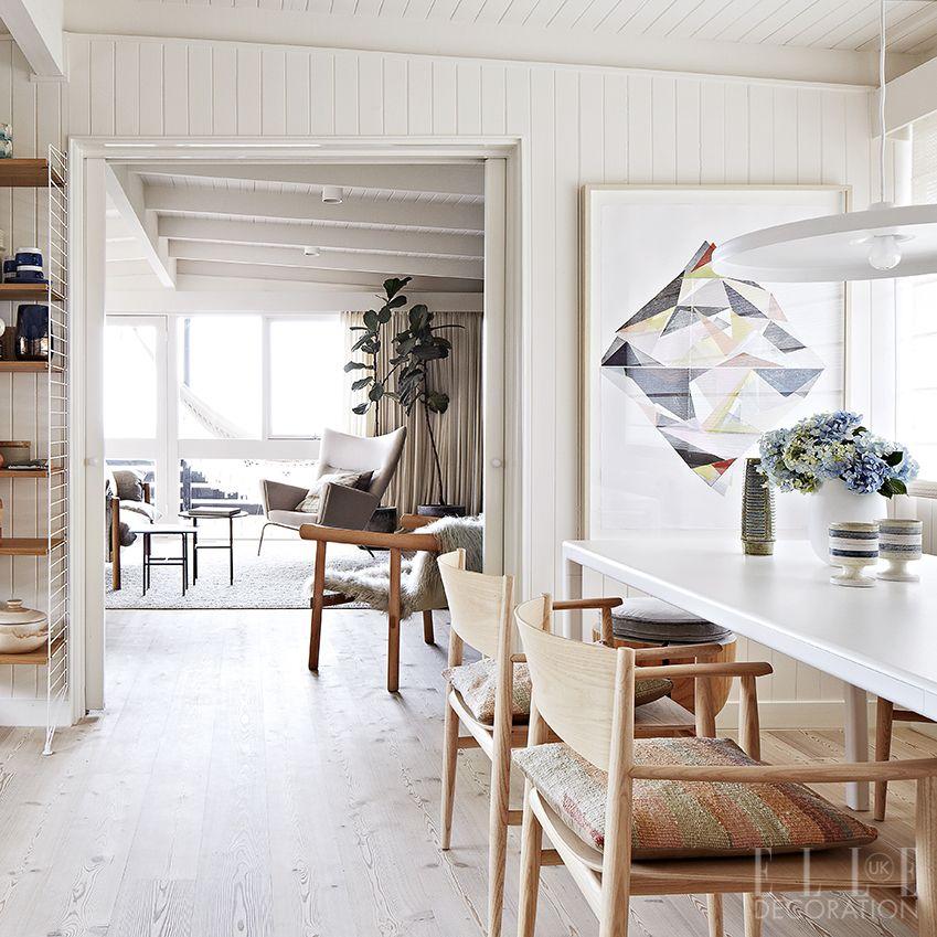 Dining room decoration ideas and design inspiration Aesthetics