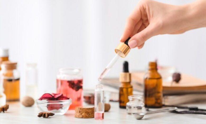 تعرف على نسب تركيب العطور Safe Ingredients Making Cosmetics Fragrance