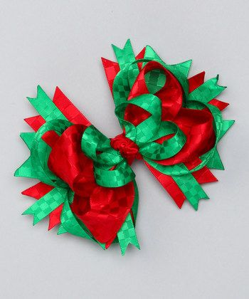 Holiday Hair: Christmas Accessories | Daily deals for moms, babies and kids