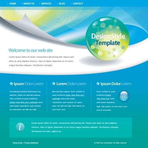 free website templates web templates web design stylishtemplate - template