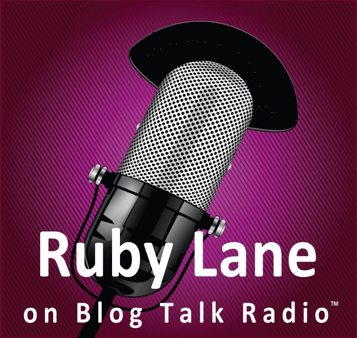 15-Year Anniversary Stories: Listen to Pia Stratton of Pia's Antiques on Ruby Lane   Notes From the Lane