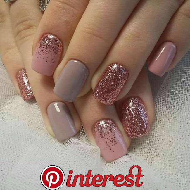 Pin By Michelle Wright On Nails Glitter Gel Nails Glitter Gel