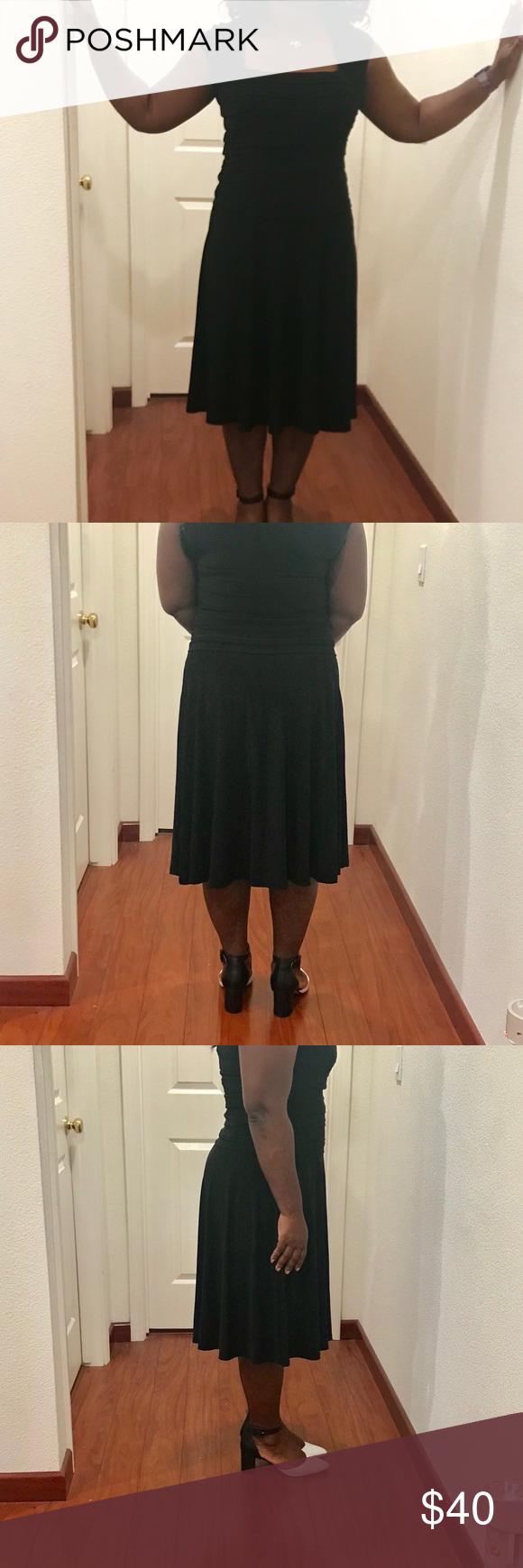 Jones New York Black Dress Size 12 Beautiful Black Dresses Clothes Design Fashion Design [ 1740 x 580 Pixel ]