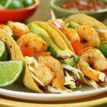 Shrimp Tacos Recipe   308 Calories   The Beachbody Blog