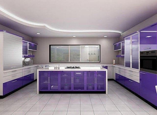 pvc modular kitchenmagnific builders  interiors  wfm