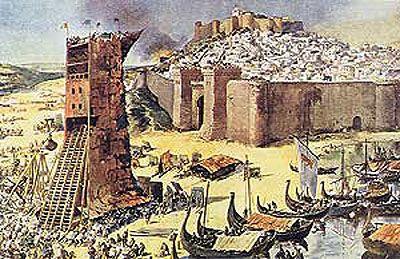 Lisboa siege