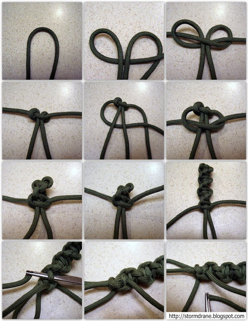 Twistedspiral Paracord Cross Fathers Day Pinterest Paracord