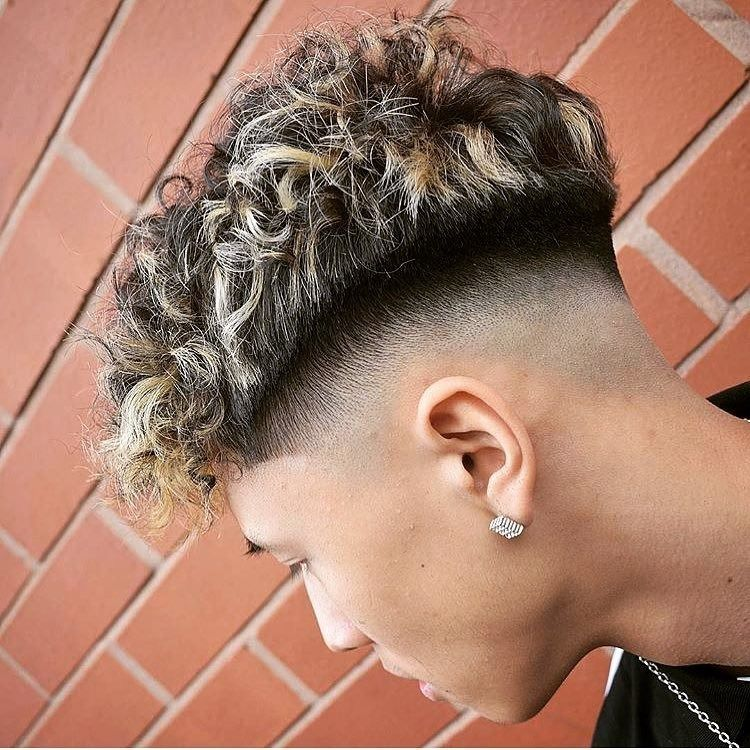 48 Awesome Hair Color Ideas for Men in 2018 | Men hair color, Cool hair color, Dyed hair men