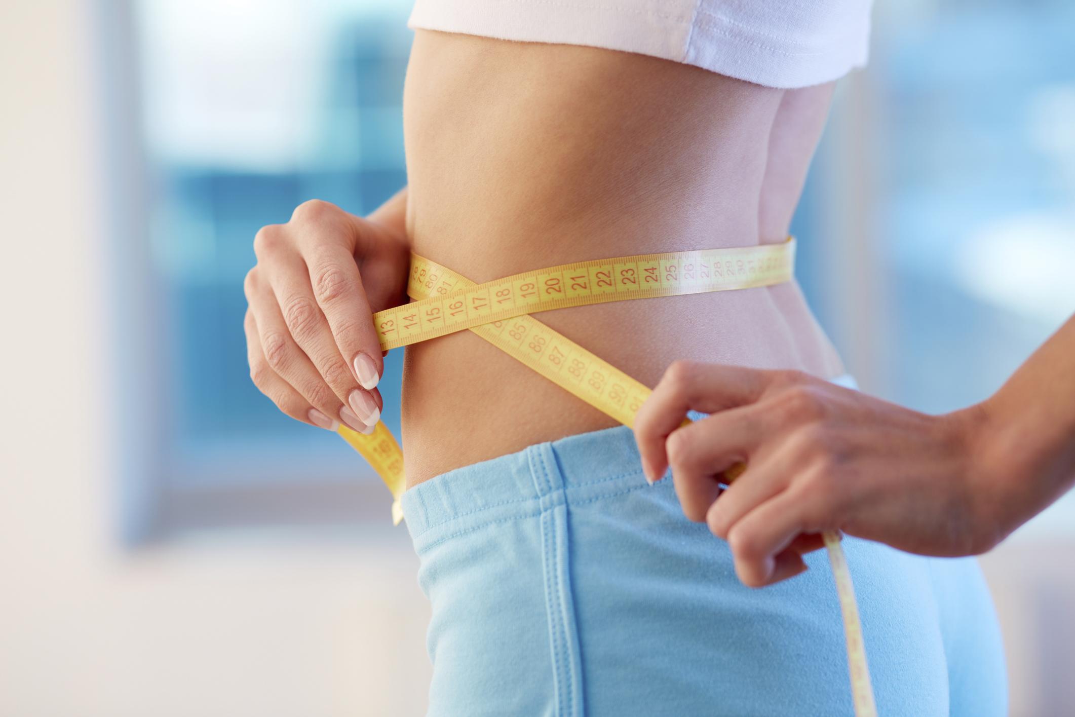 Sadece 10 günde kilo vermek için basit ipuçları