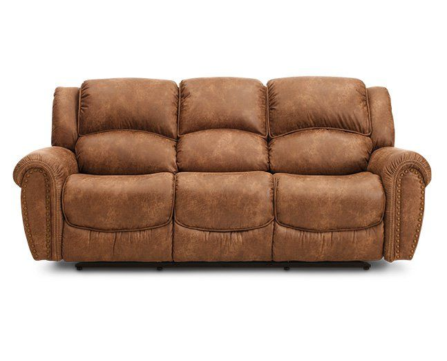 Astonishing Sofas Bonanza Reclining Sofa Put Your Feet Up After A Long Theyellowbook Wood Chair Design Ideas Theyellowbookinfo