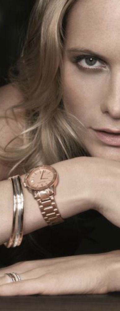 Poppy Delevingne for Thomas Sabo's Glam & Soul autumn/winter 2013 collection