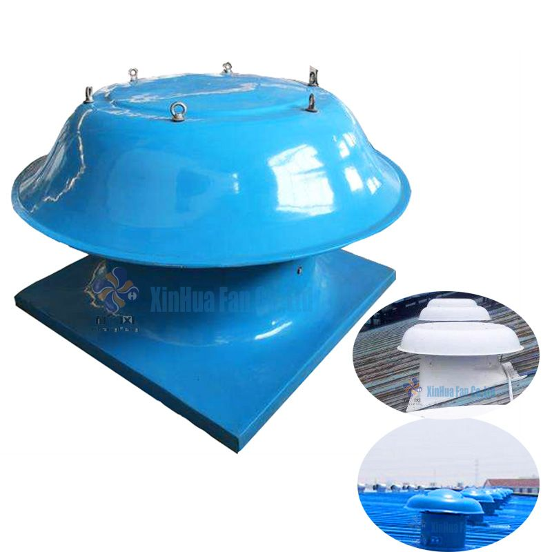 Professional manufacturer roof mounted industrial exhaust fan for ...