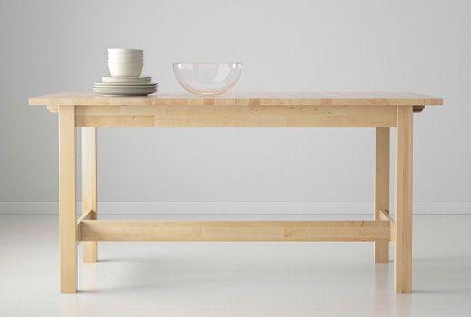 IKEA Mesas de comedor
