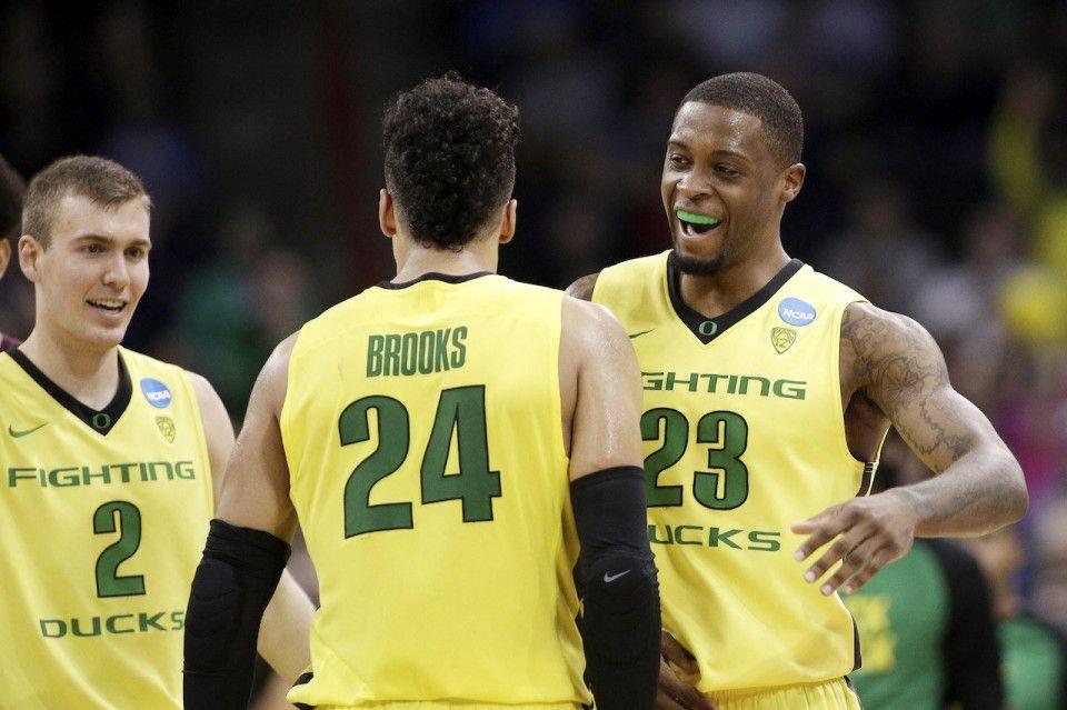 NCAA Tournament Sweet 16 matchups, game times & TV info