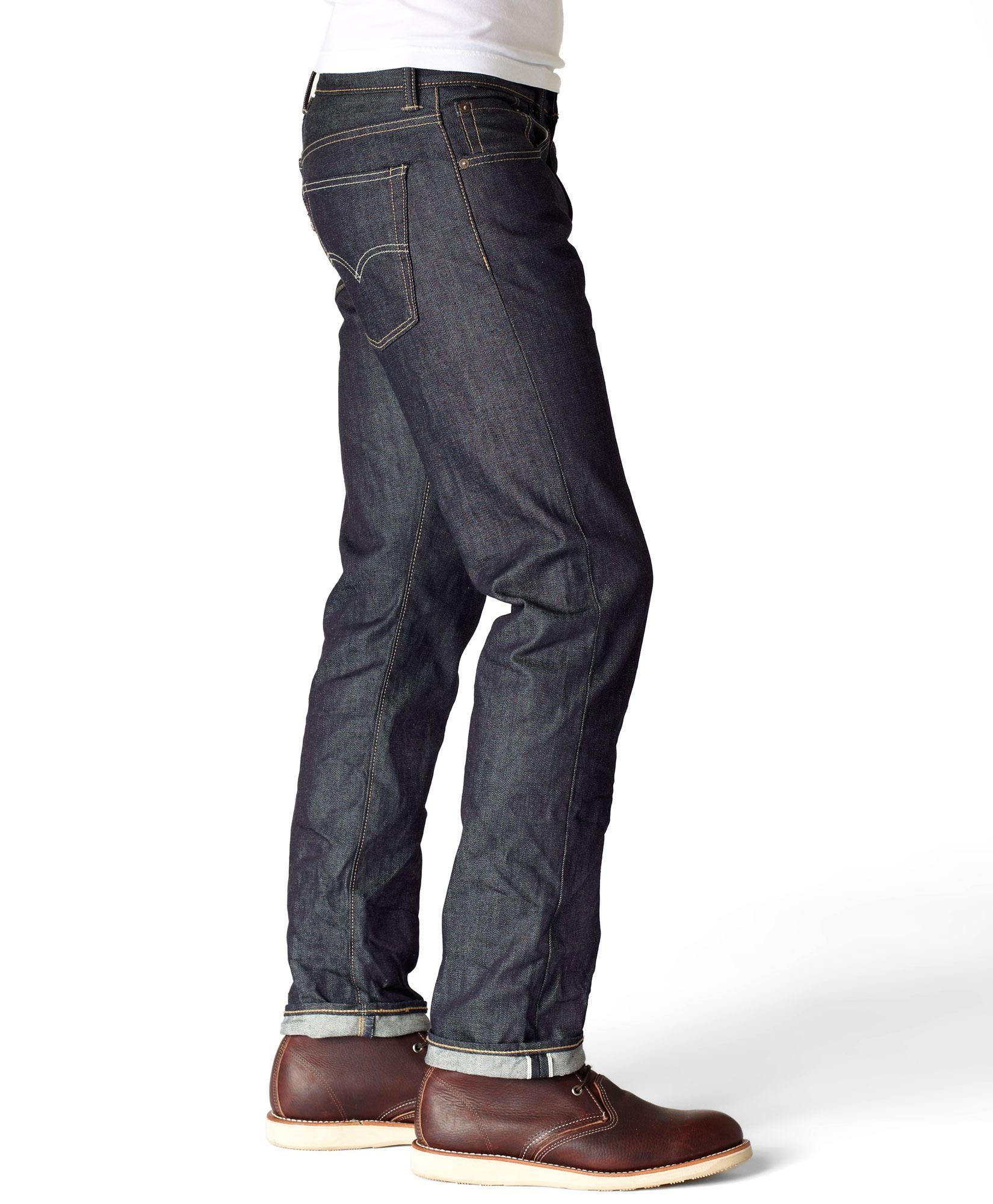 Levis 513 Slim Jeans Cool Outfits For Men Mens Attire Men Casual