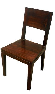Sillas De Madera Buscar Con Google Wooden Chair Wood Chair Wooden Dining Chairs