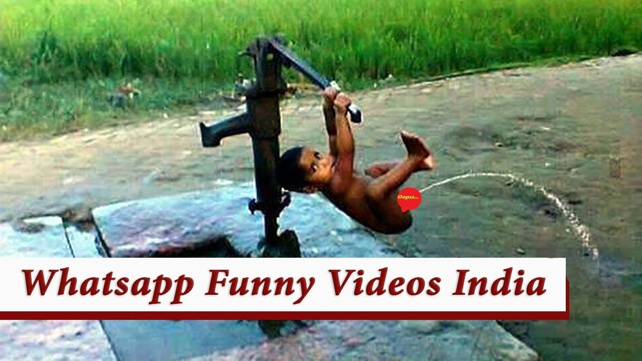 Viral Whatsapp latest very funny video of 2017. Pakistan ... Funny Videos