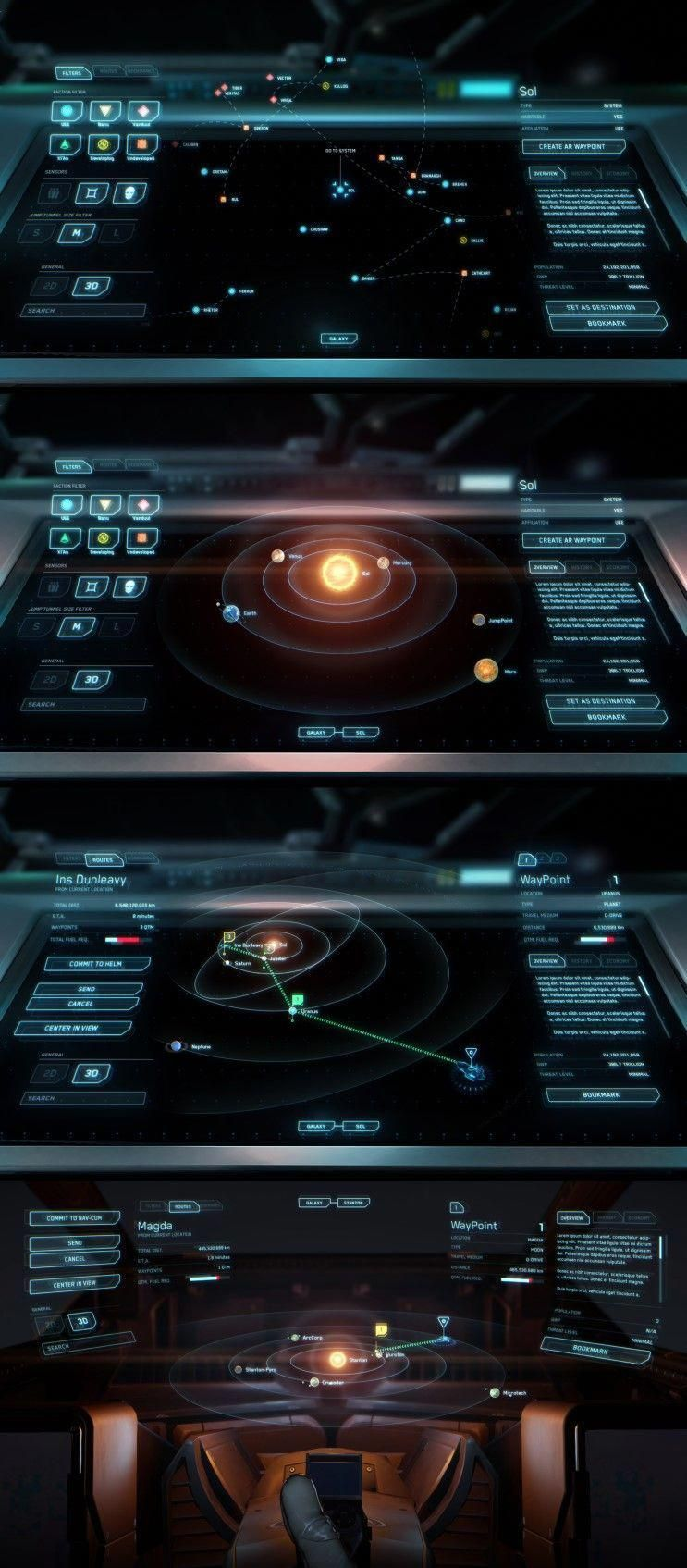 Pin on Video Games (Art and Screenshots)