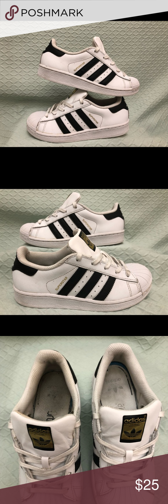 Kept 2 Well Adidas Superstar Whiteblacksize F31uJTlKc