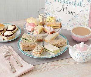 Easy cake recipes for afternoon tea