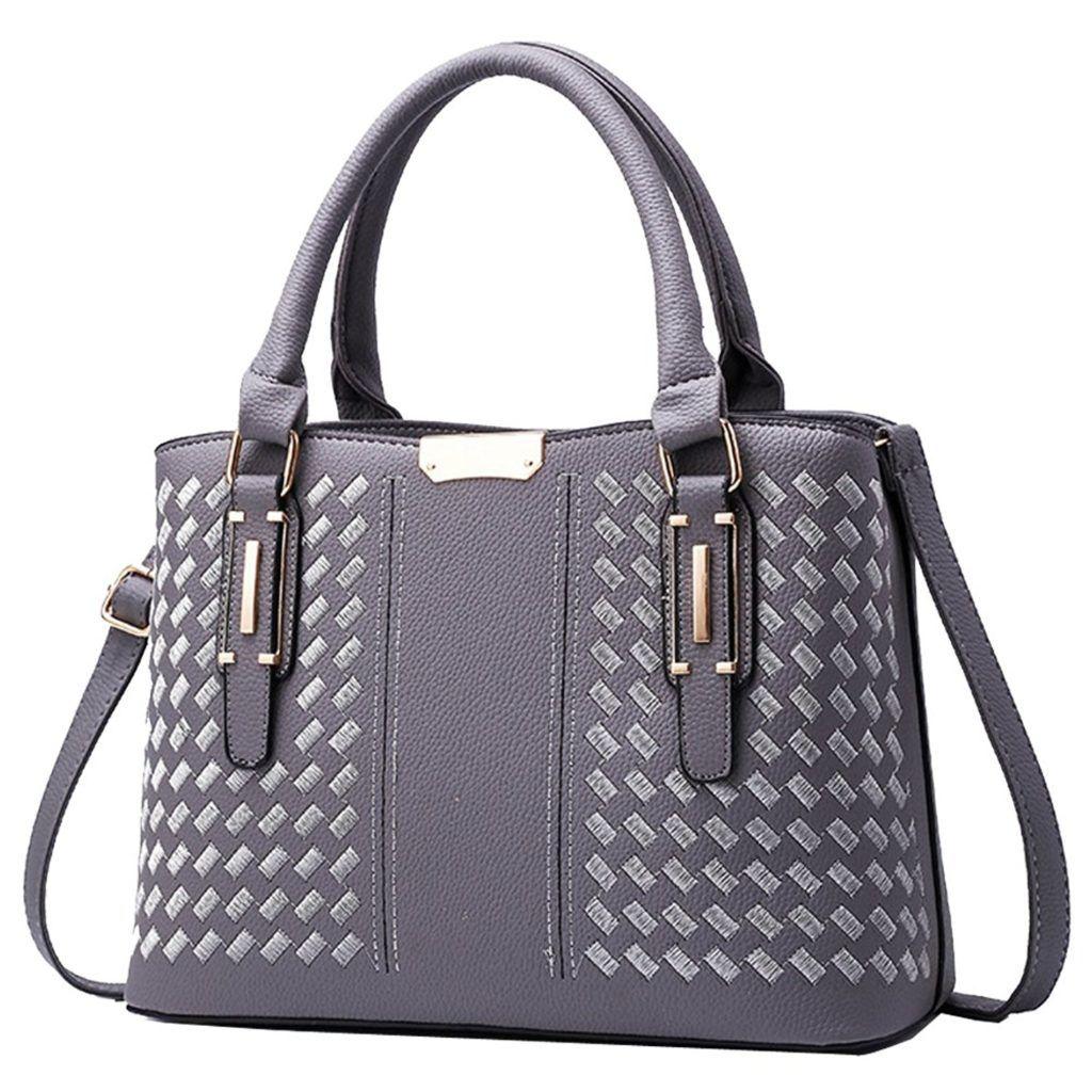 Handle Satchel Handbags Tote Purse