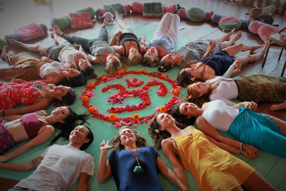 Photo Gallery Santosha Yoga Institute Yoga teacher