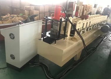 High Speed Metal Stud And Track Roll Forming Machine - Buy