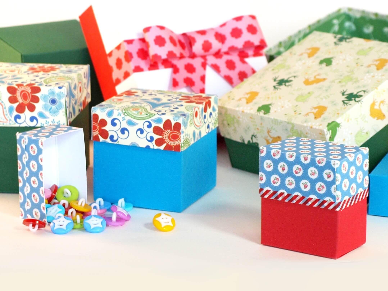 schachtel basteln paperworks pinterest. Black Bedroom Furniture Sets. Home Design Ideas