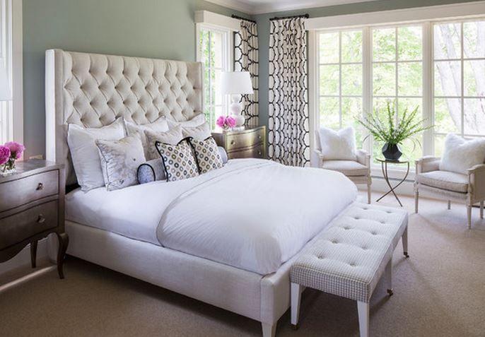 idée déco chambre adulte | bedroom | Pinterest | Idée déco chambre ...