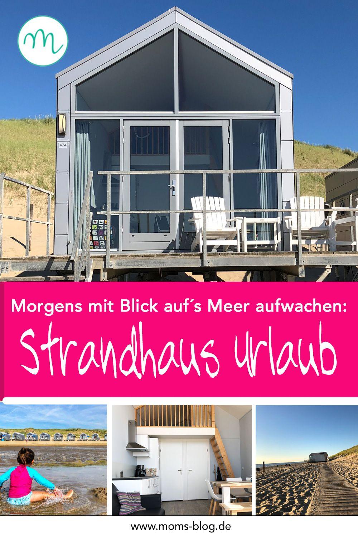 StrandhausUrlaub in Julianadorp Strandhaus holland