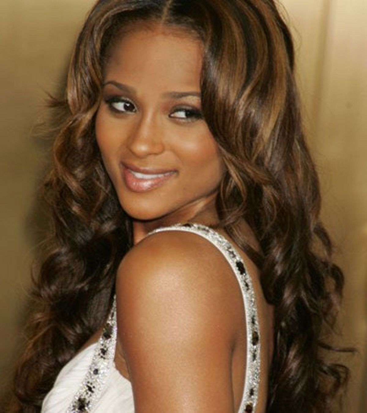Think, honey blonde hair color on black women talk. You
