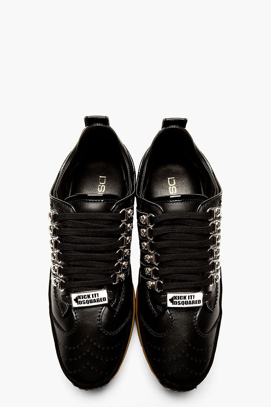Sneakers   Dsquared2, Kicks