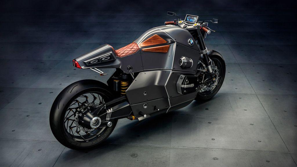 bmw urban racer future bike wallpaper | bike / motorcycle