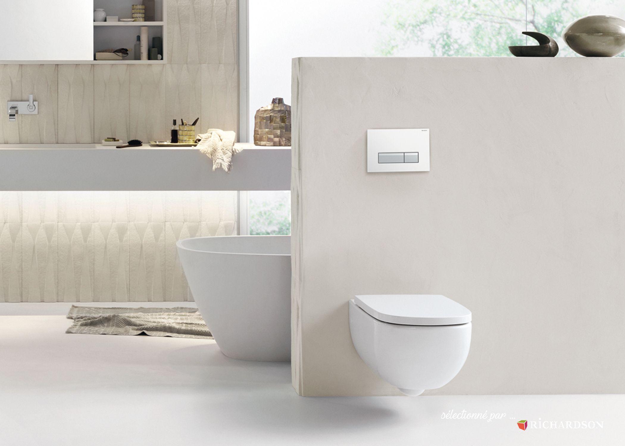 Marque De Toilette Suspendue toilettes suspendus geberit | toilette suspendu, toilette