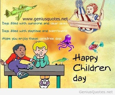 Hilarious Kid Quotes Happy Children Day Happy Children S Day