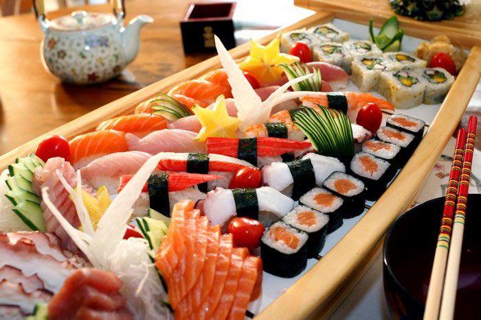 Excepcional fotos de comida japonesa com nomes - Pesquisa Google | COMIDA  CW21