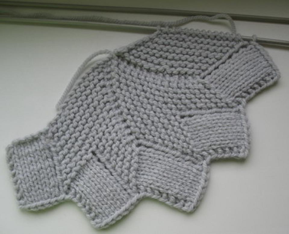 Estrella 4 Crafts Knitting Pinterest Knit Crochet Knitting
