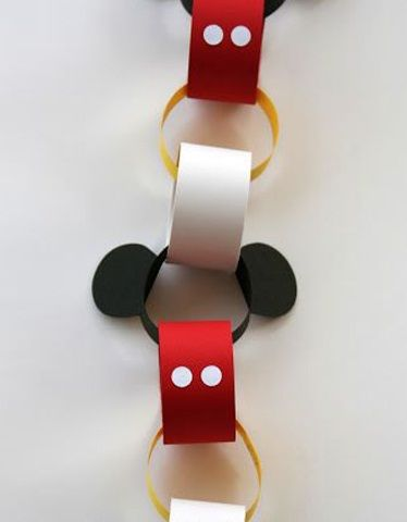 9 Famous Mickey Mouse Crafts For Birthdays Of Kids #mousecrafts