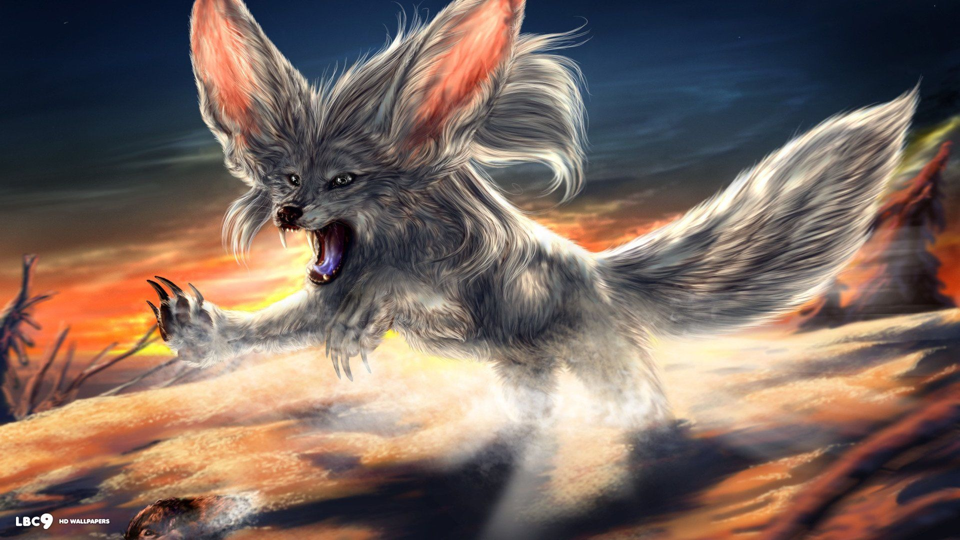 Related image (With images) Fantasy creatures, Fantasy