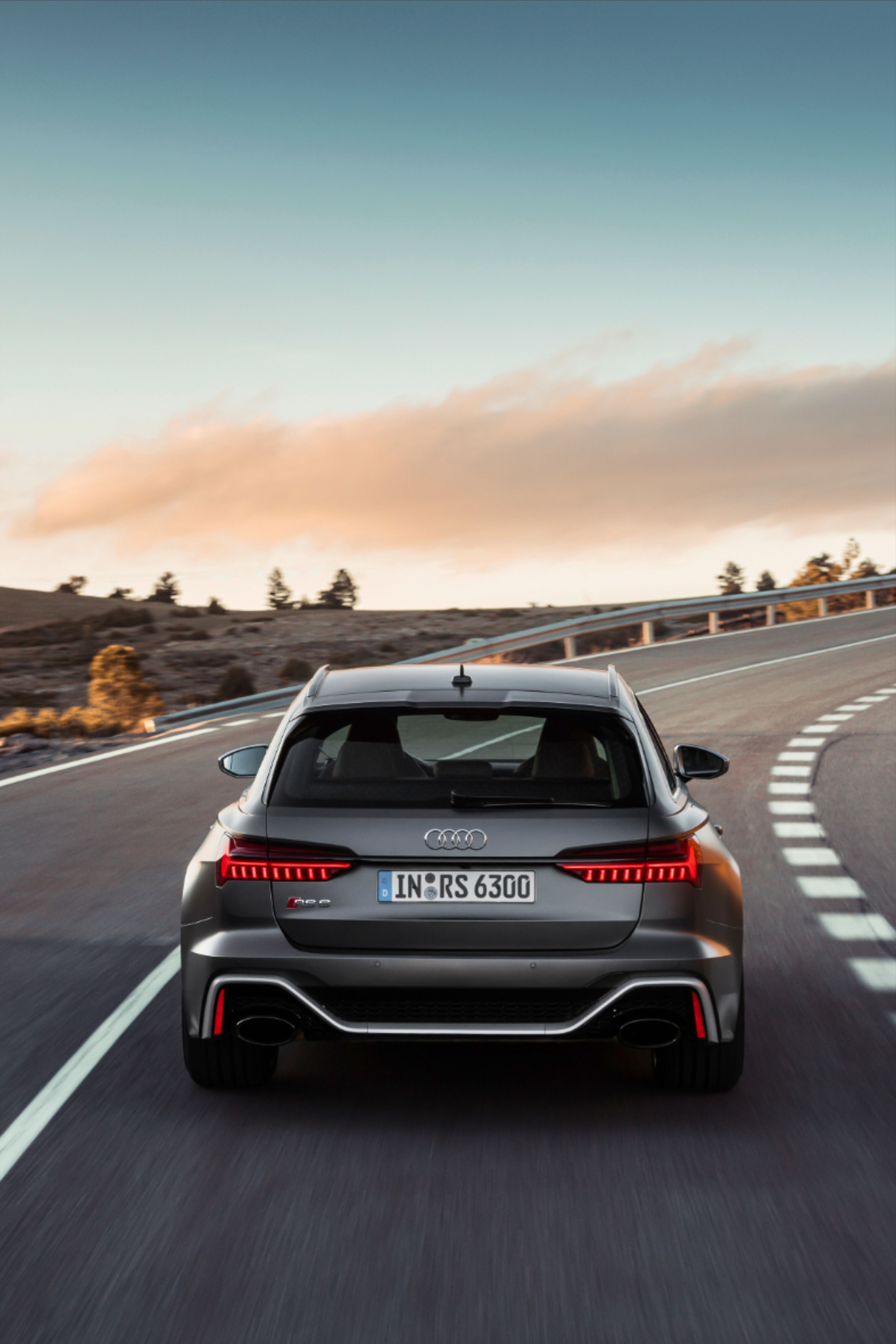 Audi Rs 6 Wallpapers Rennsport
