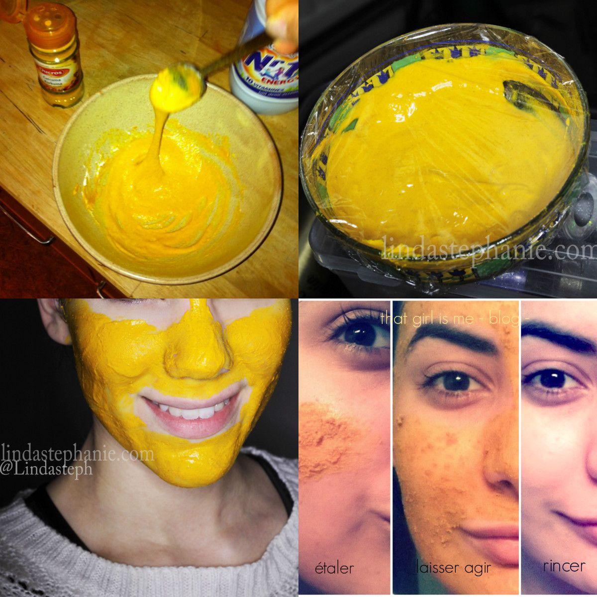 خلطة الكركم مع الليمون لتبييض البشرة عالم الطبخ والجمال Woman Face Beauty Face