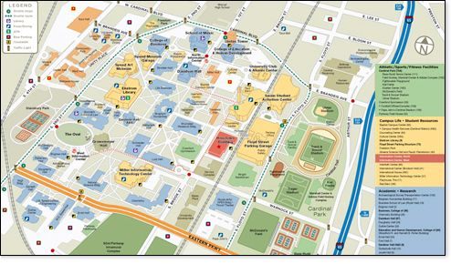 Lebanon Valley College Campus Map.Lebanon Valley Campus Map Maps Pinterest Campus Map Map And