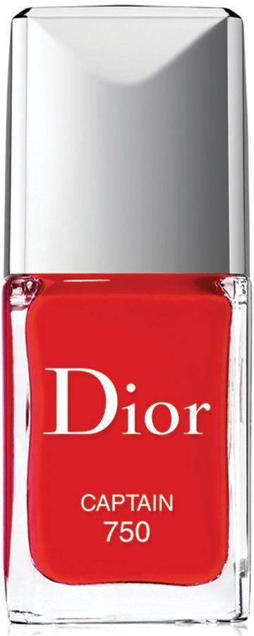 Vernis Transat Manicure - Dior Summer Look on shopstyle.com