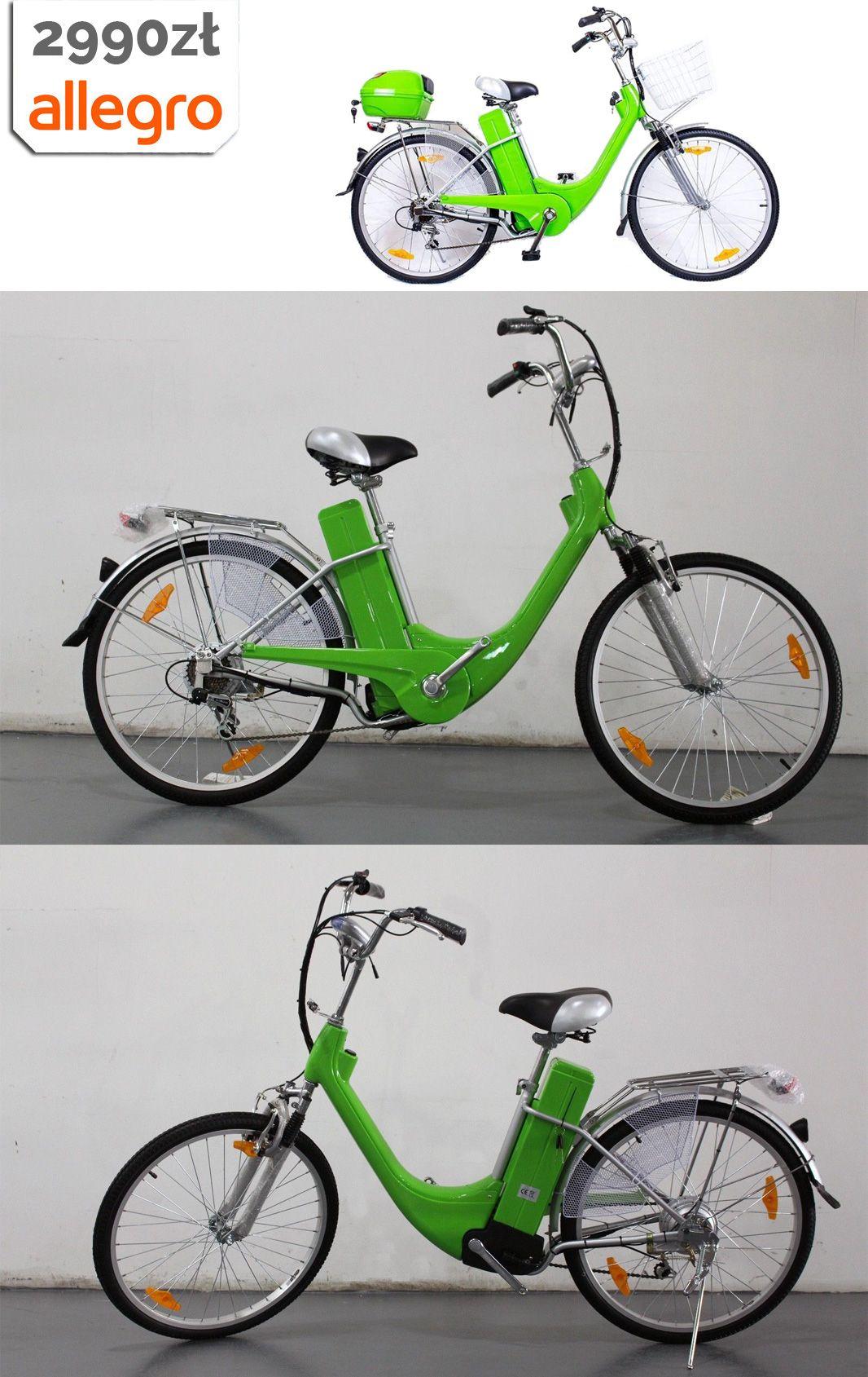Brak Ci Sil Na Dluzsza Podroz Sprawdz Rowery Elektryczne Jagpol Bike Bicycle Bath