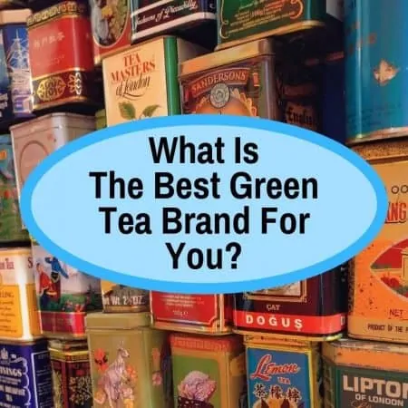 Photo of Best Green Tea Brands For High Quality At Great Prices