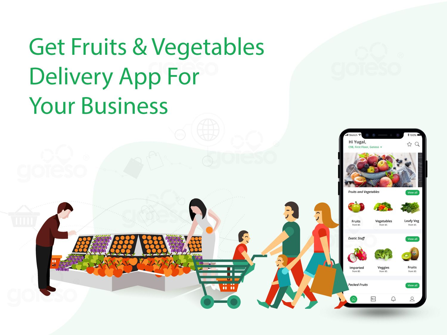Glovo-More Than Food Delivery on the App Store Cibo a