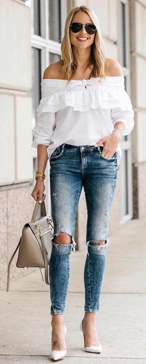 InspirArte: [Como vestir para el trabajo] Blusas