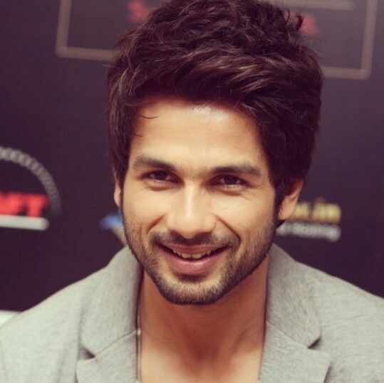Shahid Kapoor Short Hair Shahid Kapoor Actor Photo Top Hairstyles For Men