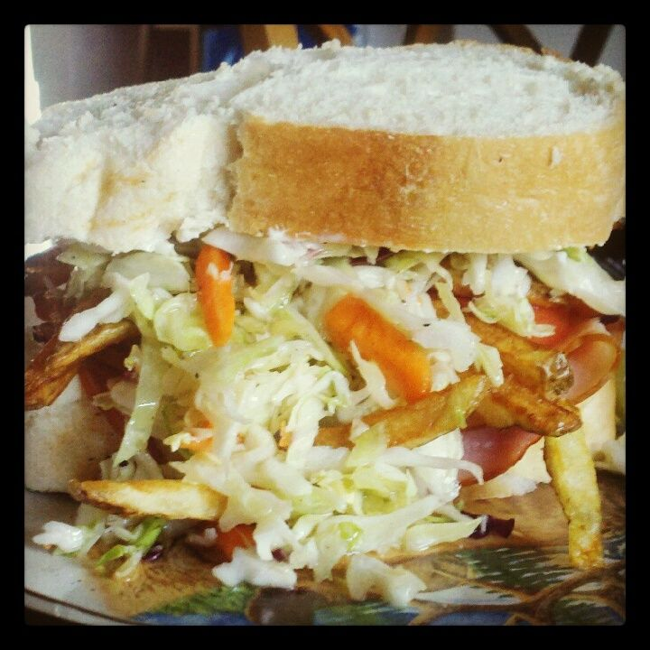 Its easier than you might think copycat primanti brothers its easier than you might think copycat primanti brothers sandwich inc coleslaw recipe forumfinder Choice Image